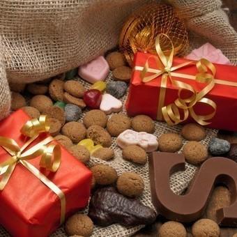 Sinterklaasbrunch
